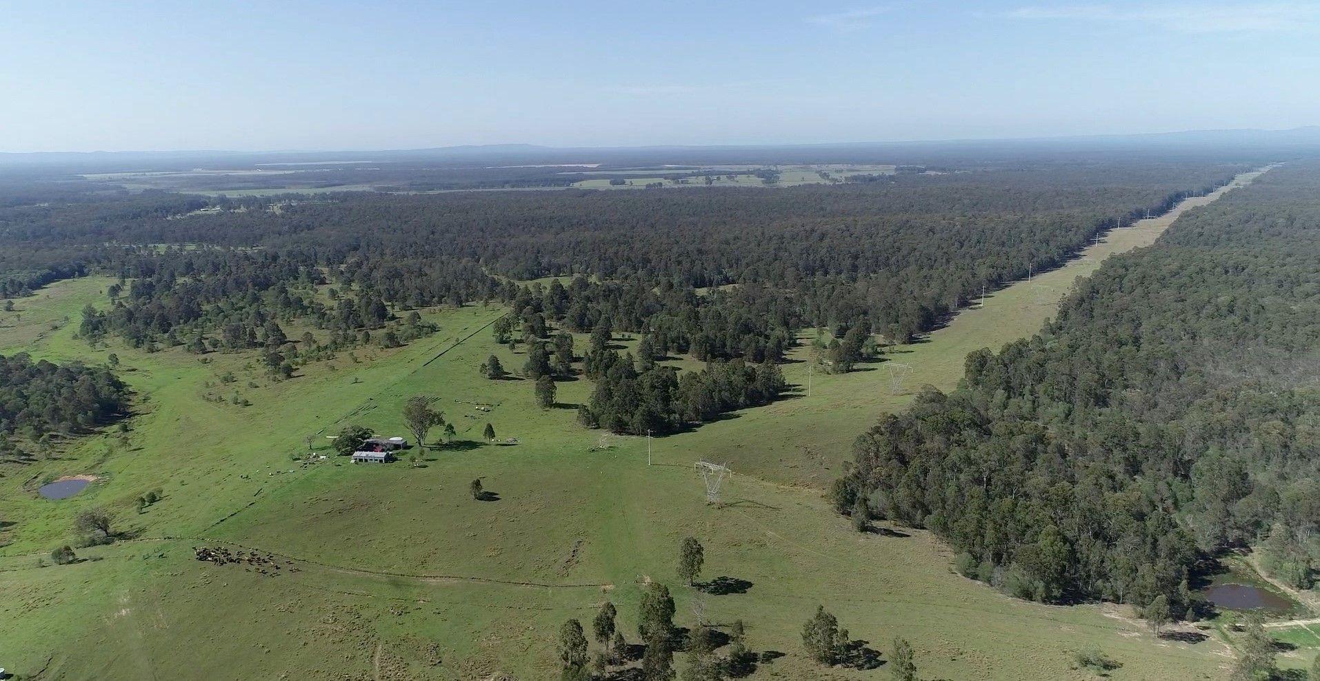 465 Ellangowan Myrtle Creek Road, Ellangowan NSW 2470, Image 2