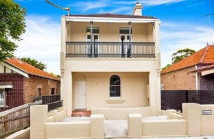 Picture of 3/78 Elswick Street, Leichhardt NSW 2040