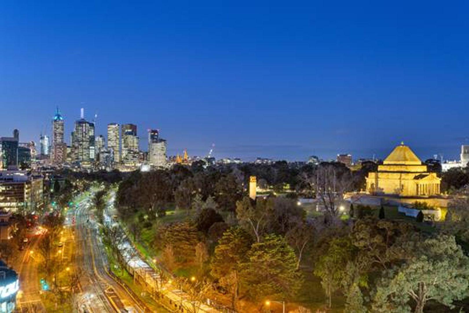 1605/2-14 Albert Road, South Melbourne VIC 3205, Image 0