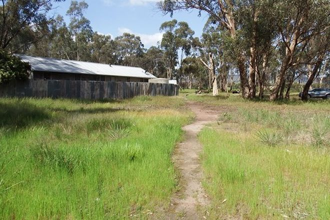 Picture of Lot 1 TP 161065 Off (Alexandersons Road), LOCKSLEY VIC 3665