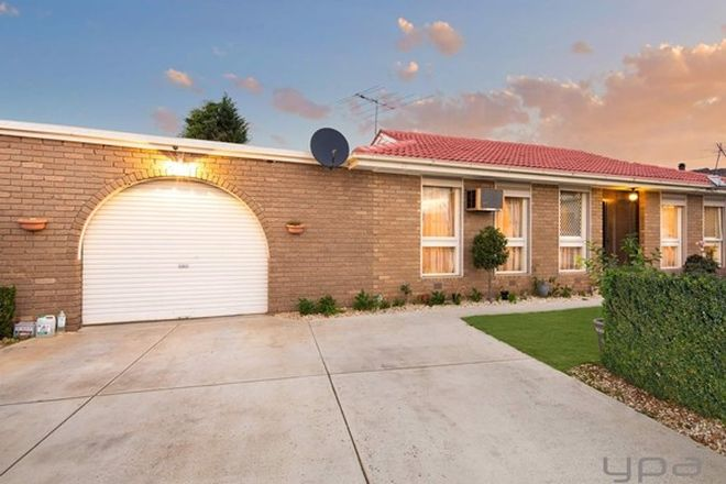 Picture of 18 Roseland Crescent, HOPPERS CROSSING VIC 3029