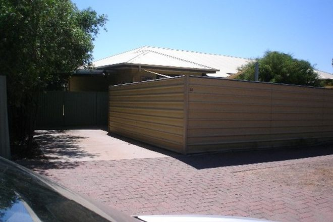 Picture of 36 Abernethy Avenue, PORT AUGUSTA SA 5700