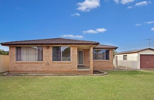 Picture of 3 Timms Close, Edensor Park NSW 2176