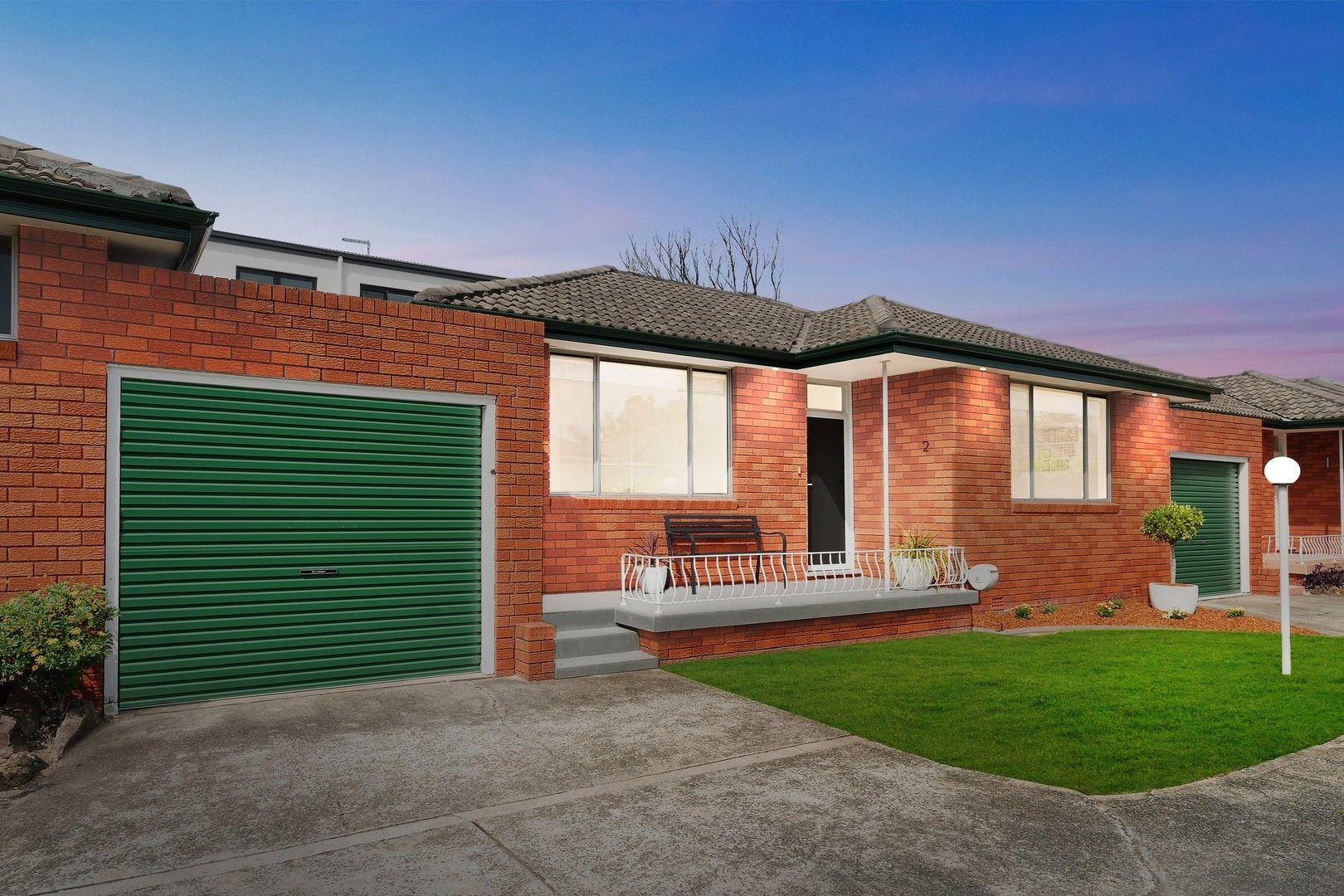 2/45 Evans Street, Sans Souci NSW 2219, Image 0