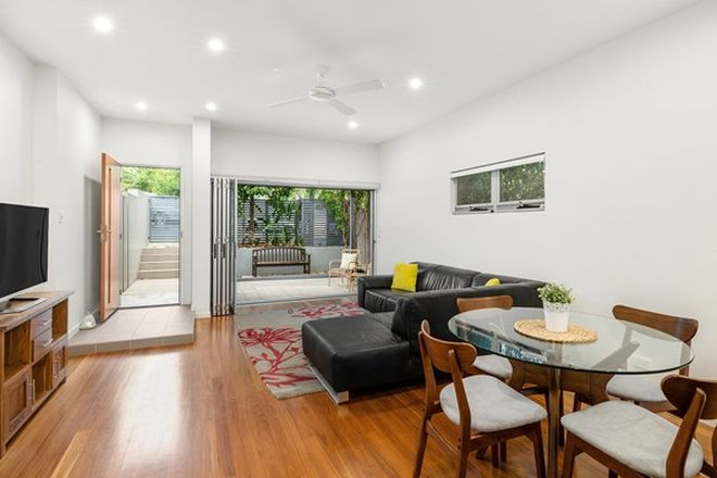Picture of 1/38 Dickson Street, MORNINGSIDE QLD 4170