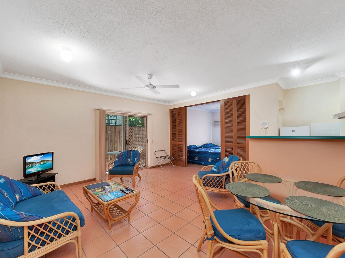 5 & 2/184 McLeod St, Cairns North QLD 4870, Image 0