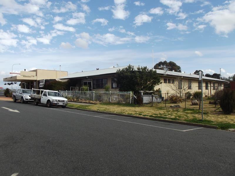 58 Tenterfield Street, Wallangarra QLD 4383, Image 0