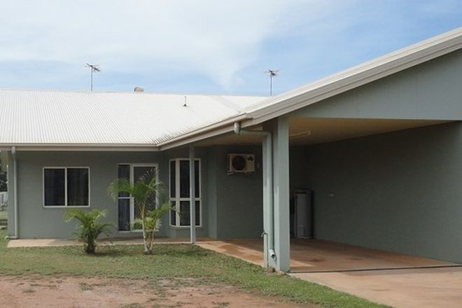 Picture of 3/16 Christie Avenue, WEIPA QLD 4874