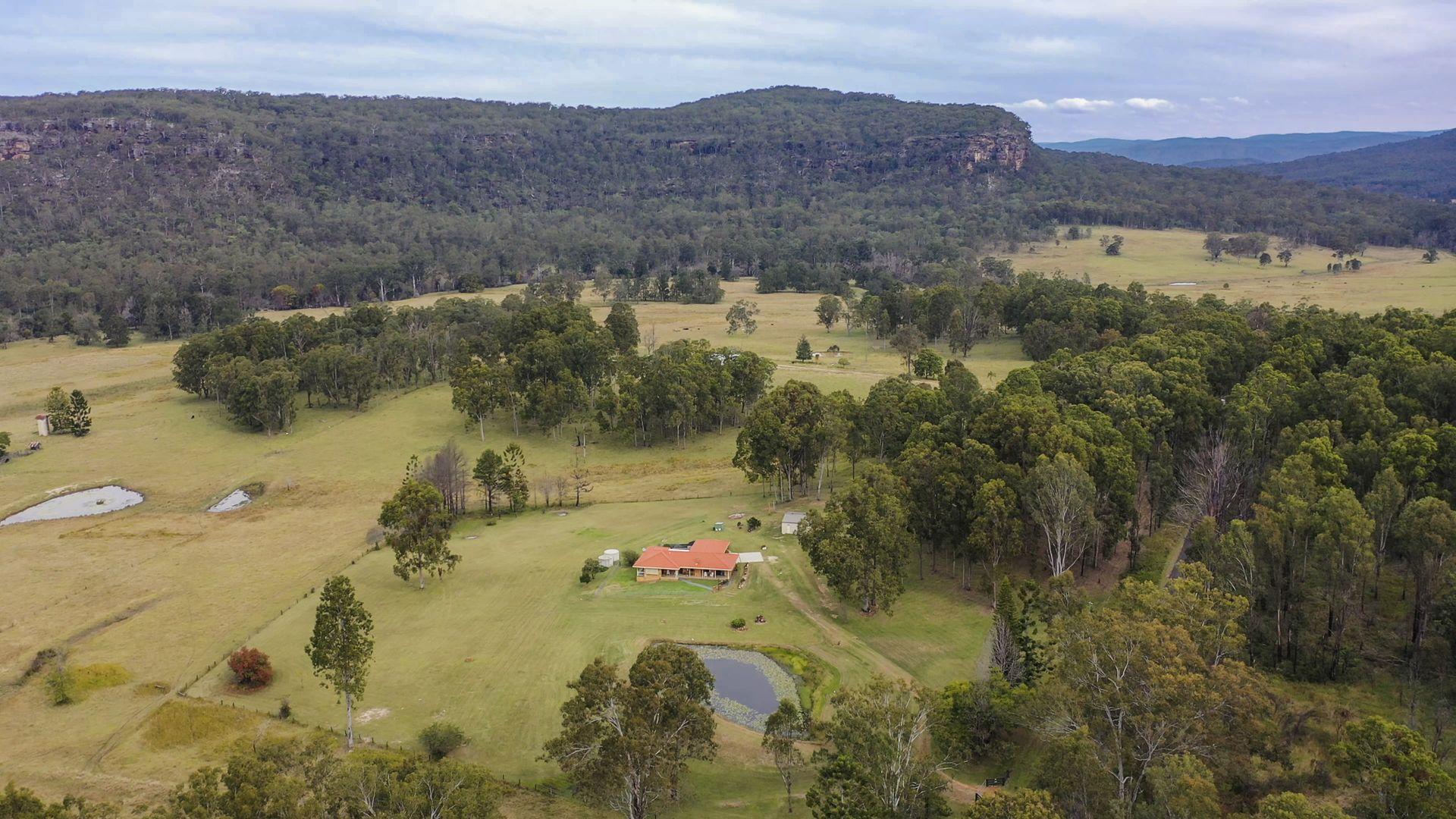 1383 Kangaroo Creek Road, Kangaroo Creek NSW 2460