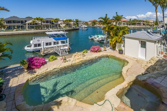 Picture of 9 The Sovereign Mile, SOVEREIGN ISLANDS QLD 4216