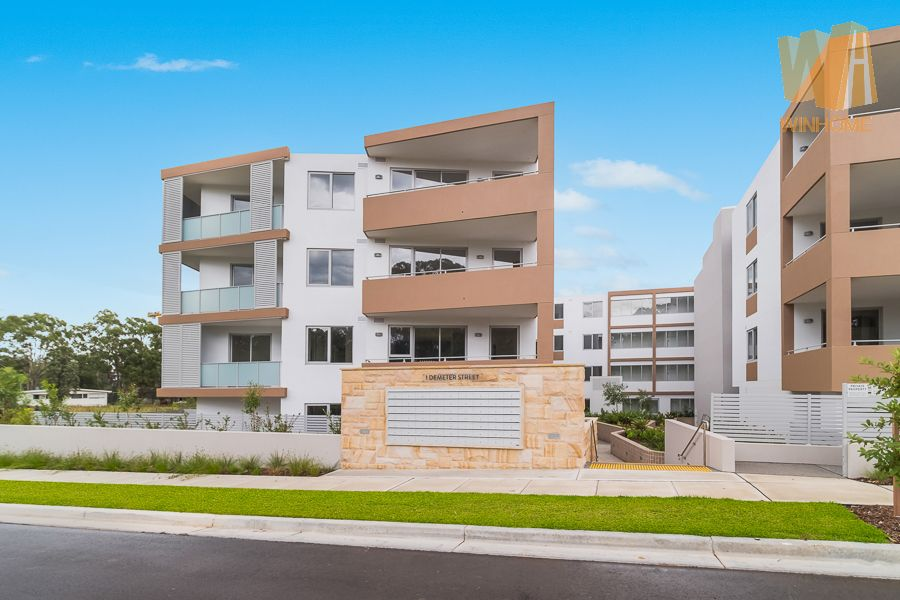 C306/828 Windsor Road, Rouse Hill NSW 2155, Image 0