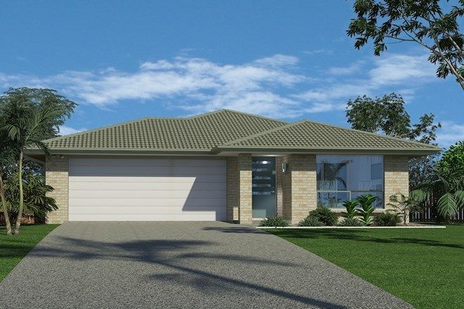 Picture of Lot 150 Presidential Avenue, JONES HILL QLD 4570