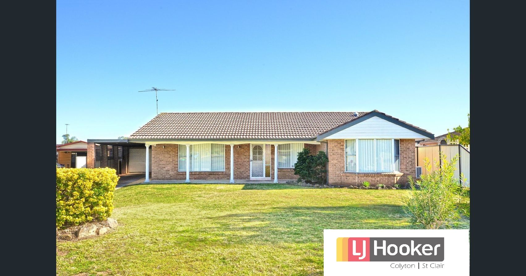50 Menzies Circuit, St Clair NSW 2759, Image 0