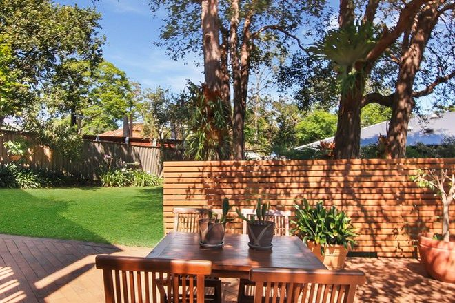 Picture of 54 Hamilton Street, RIVERVIEW NSW 2066