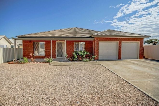 Picture of 8 Diagonal Road, WALLAROO SA 5556