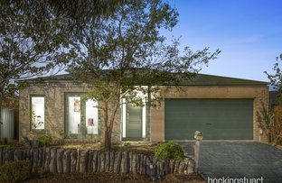 Picture of 17 Mayesbrook Road, Wyndham Vale VIC 3024