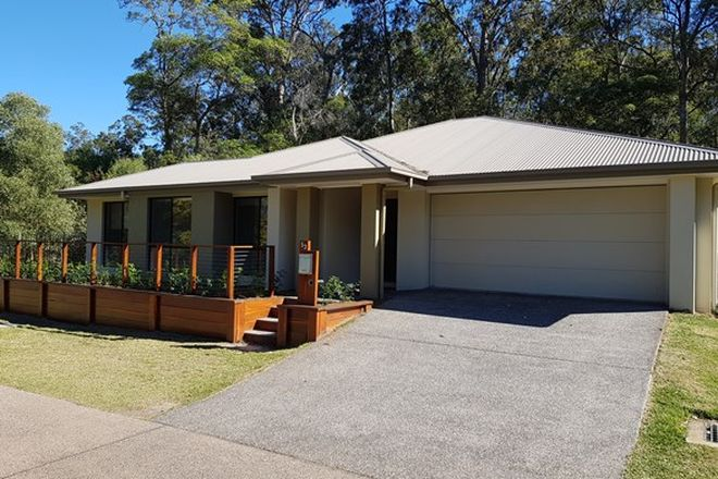 Picture of 53 Ancaster Road, UPPER KEDRON QLD 4055