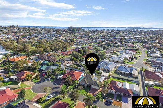 Picture of 14 Chapman Cl, AUSTRALIND WA 6233