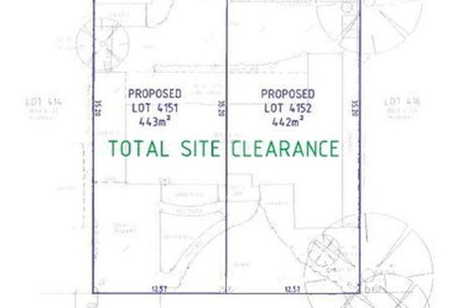 Picture of Prop Lot 4151 (22) Melrose Street, ROSSMOYNE WA 6148