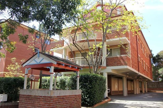 Picture of 2/20 Betts Street, PARRAMATTA NSW 2150