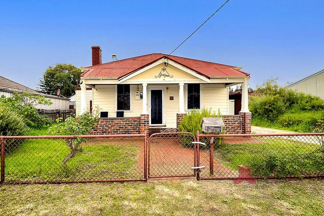Picture of 3 Lane Street, COLLIE WA 6225