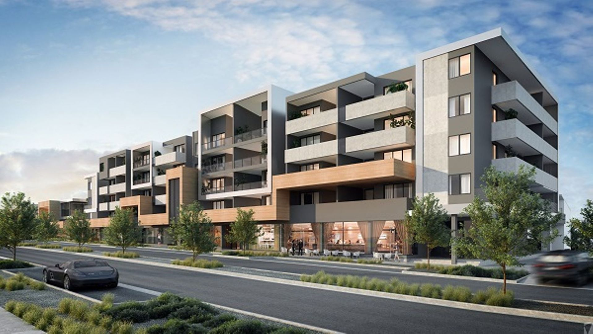 213,307,319/11 Commercial Road, Caroline Springs VIC 3023, Image 0