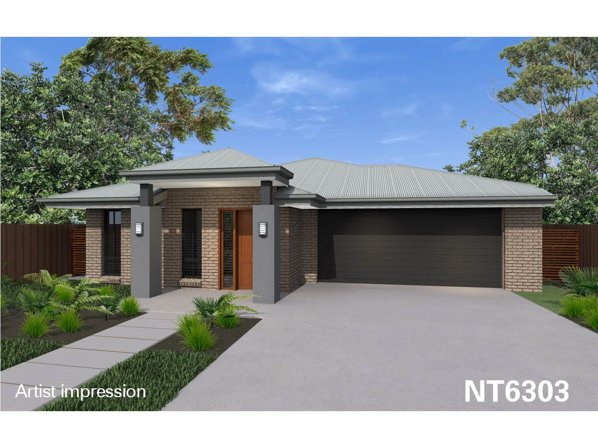 Lot 40 Greenbridge East, Wilton NSW 2571, Image 2