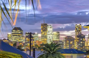 Picture of 9 Scanlan Street, East Brisbane QLD 4169