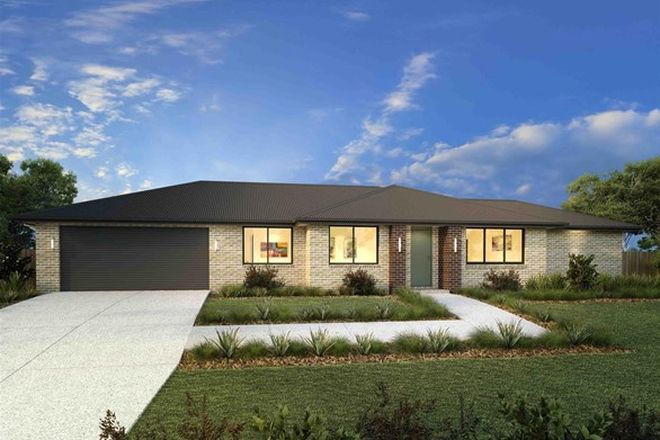 Picture of Lot 26 Master Way, BANNOCKBURN VIC 3331