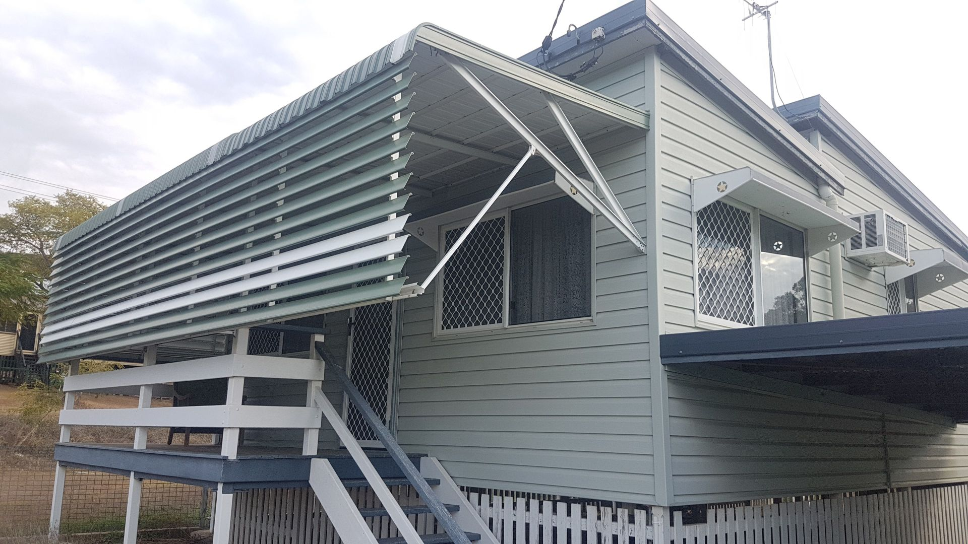 122 East St, Mount Morgan QLD 4714, Image 1