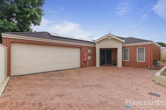 Picture of 6B Constance Street, BAYSWATER WA 6053