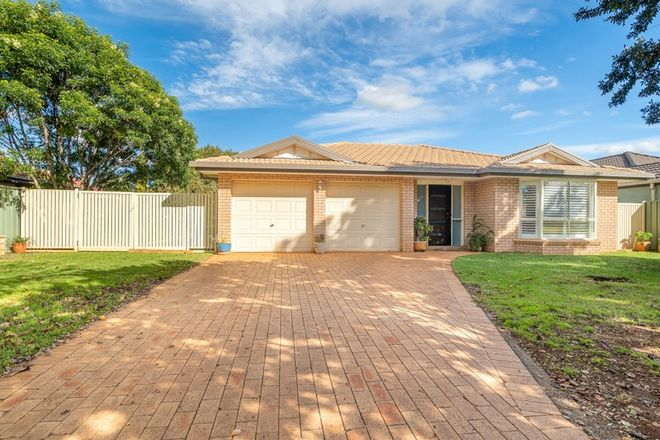 Picture of 23 Castlereagh Ave, DUBBO NSW 2830