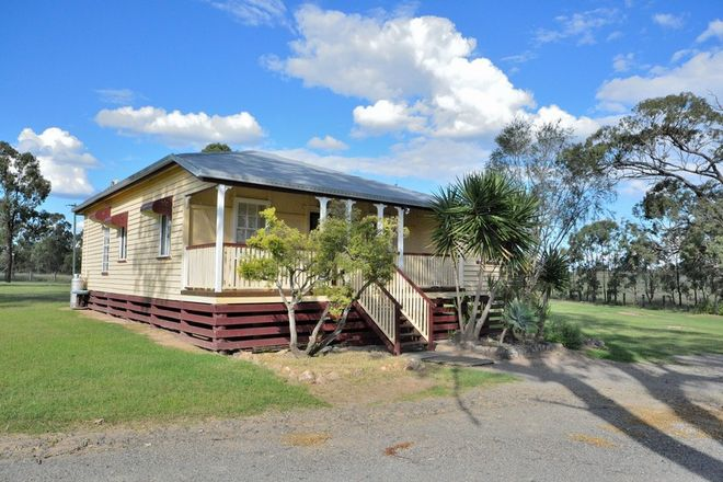 Picture of 45 Porter Road, ALLAN QLD 4370
