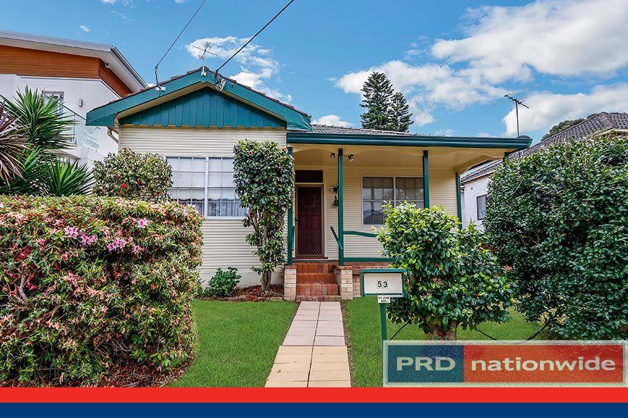 53 Hampton Street, Hurstville Grove NSW 2220, Image 0