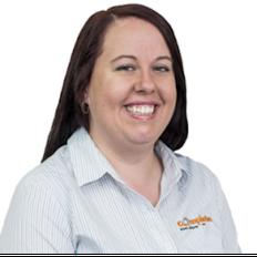 Rachel Langley, Sales representative