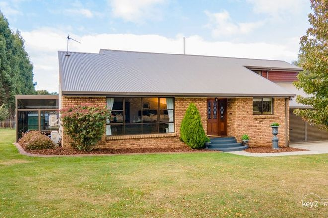 Picture of 80 East Church Street, DELORAINE TAS 7304