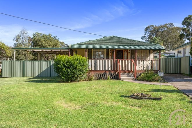 Picture of 19 Corriedale Street, MILLER NSW 2168