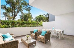 103/8 Waterview Drive, Lane Cove NSW 2066