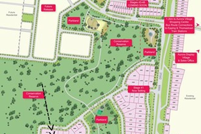 Picture of Lot 4022 Soldier Road, WOLLERT VIC 3750