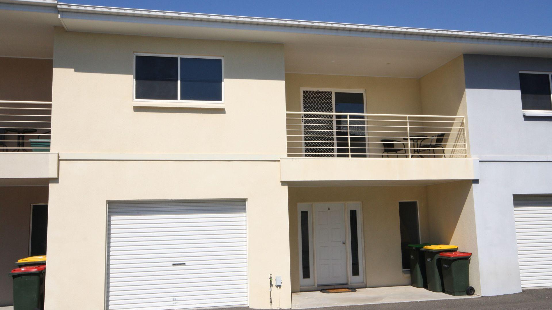 6/97 Gibbons Street, Narrabri NSW 2390, Image 1