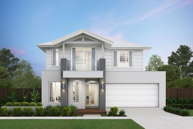 Picture of Lot 3 Stanley Road, KEYSBOROUGH VIC 3173