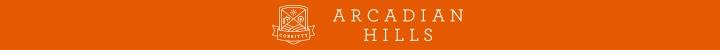 Branding for Arcadian Hills