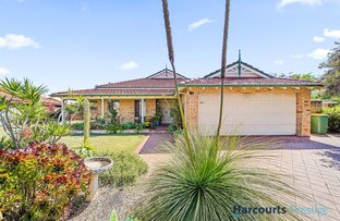 Picture of 10 Westringia Retreat, Canning Vale WA 6155