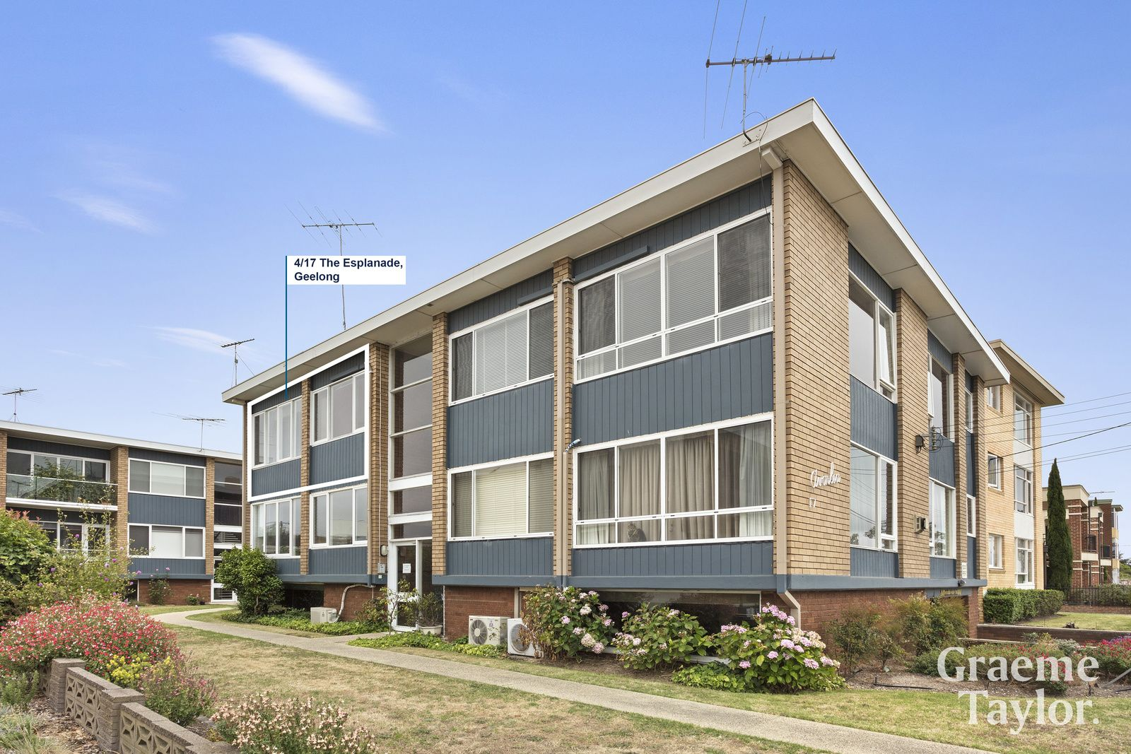 4/17 The Esplanade, Geelong VIC 3220, Image 0