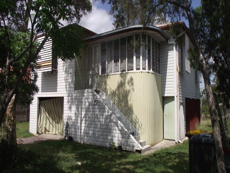 217 VICTORIA PLACE, Berserker QLD 4701, Image 0