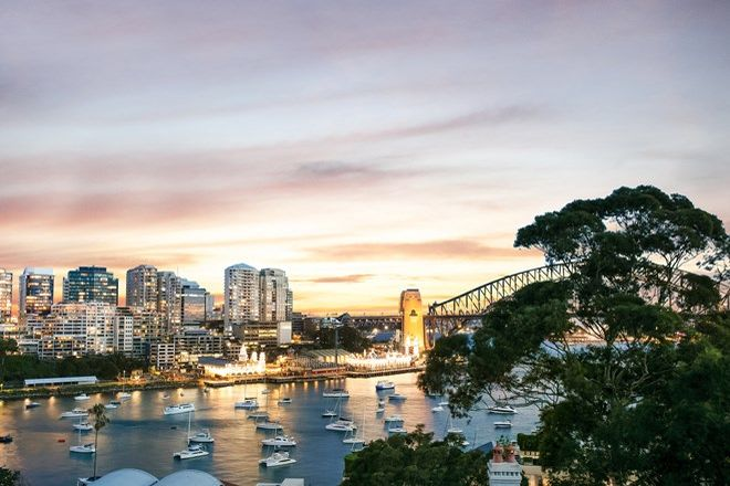 Picture of 47 East Crescent Street, LAVENDER BAY NSW 2060