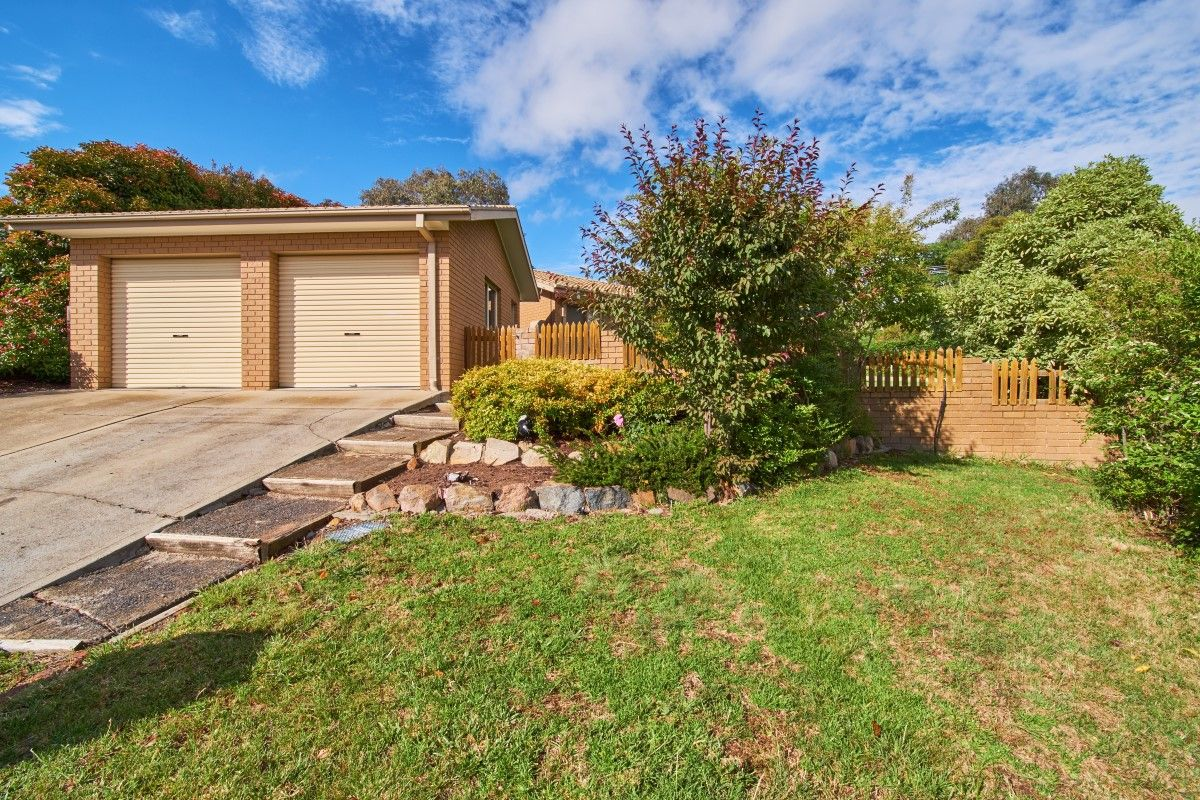 27 Costello Circuit, Calwell ACT 2905, Image 0