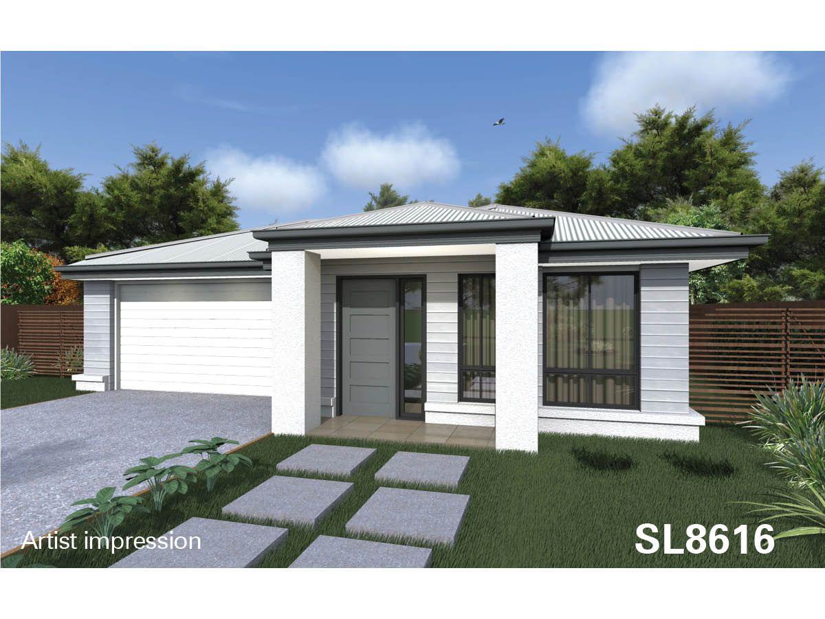Lot 75 Saintly Road (Middleton Park), Logan Reserve QLD 4133, Image 0