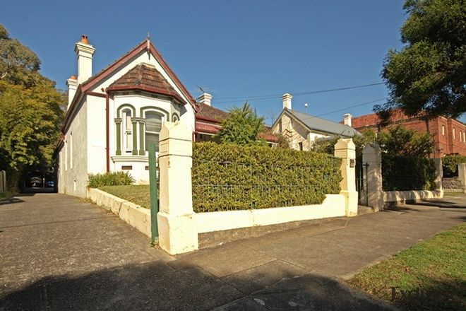 Picture of 1/17 Drynan  Street, SUMMER HILL NSW 2130