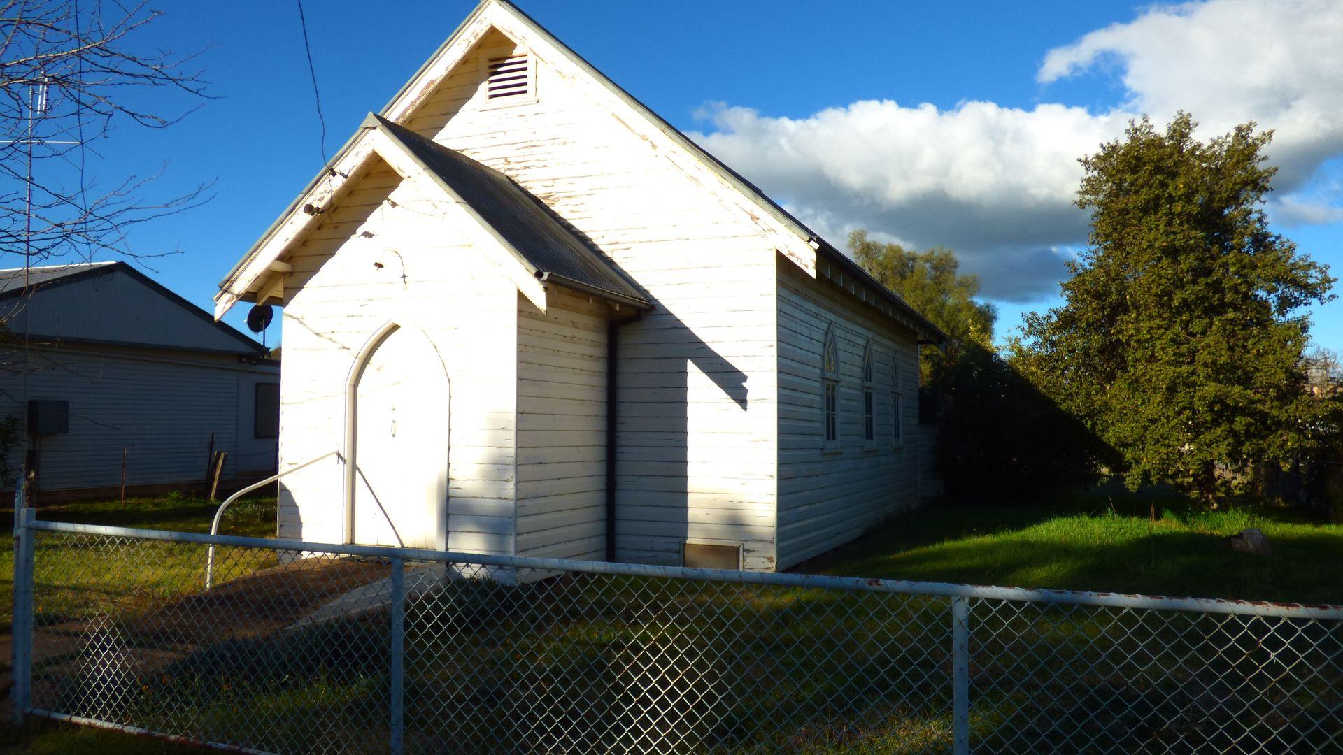14 Third Street, Quandialla NSW 2721, Image 1
